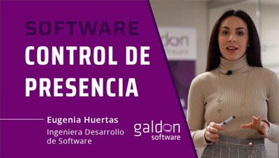 Software de Control de Presencia