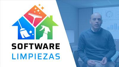 Software Servicios de Limpieza. ERP Limpiezas