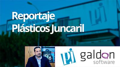Publirreportaje Plásticos Juncaril