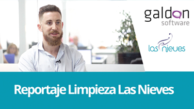 Publirreportaje Las Nieves